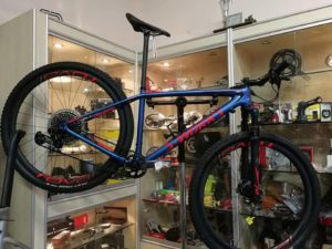 Specialized S-works Epic Ht World Cup 2018 misura M